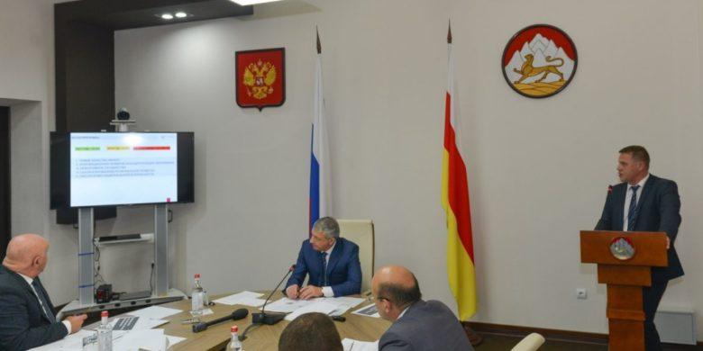 В 2018 году проектный офис РСО-Алания анонсирует подачу заявок на участие в 17 госпрограммах