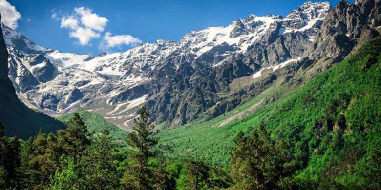 Во Владикавказе презентовали первый брендовый  маршрут туроператора TUI по Северной Осетии