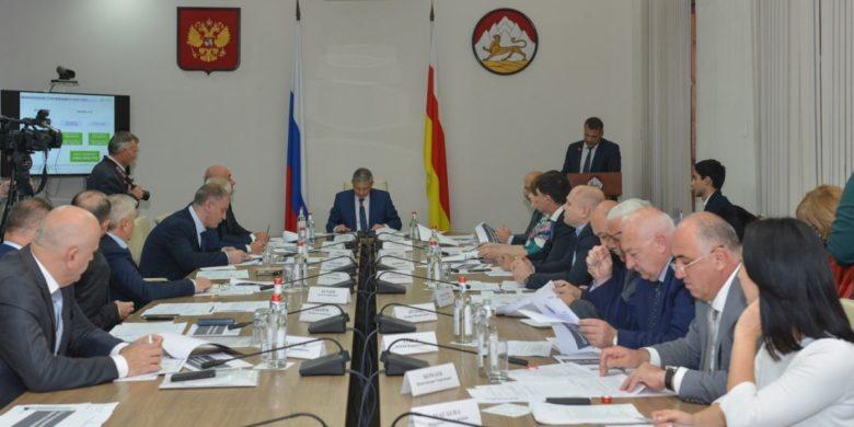 Банк ключевых объектов создадут в Северной Осетии