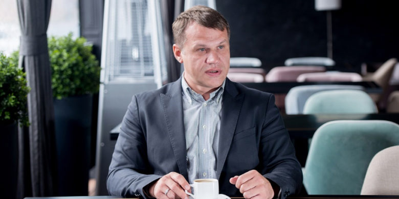 Павел Игнатьев: «Ранги и звания уходят на второй план, важны только компетенции»