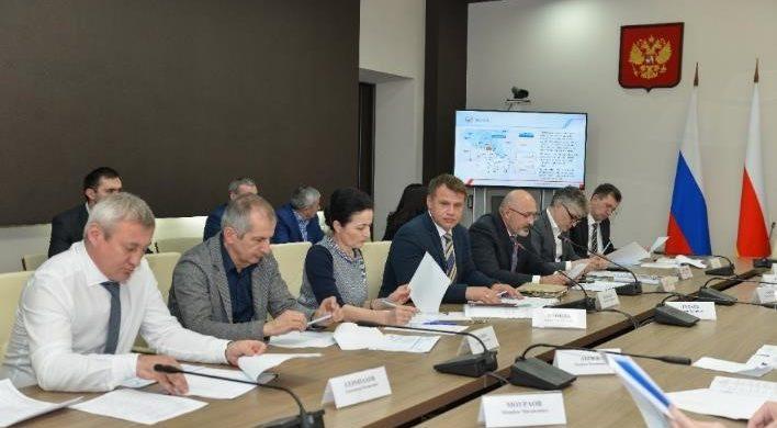 Павел Игнатьев: «Стратегия 2030 предусматривает использование уникального географического положения РСО – Алания в полную мощь»