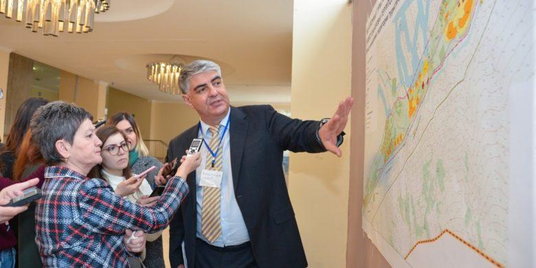 Туризм, как основное направление развития Северной Осетии