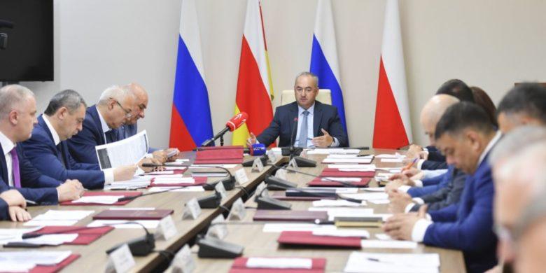 В Агентстве развития Северной Осетии новый руководитель