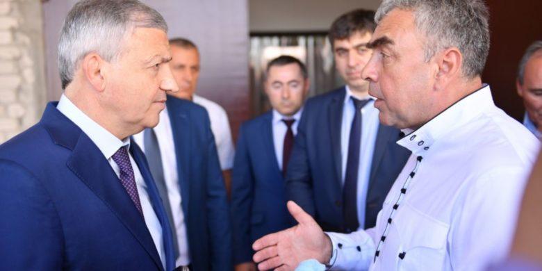 В Северной Осетии делают ставку на развитие молочной отрасли