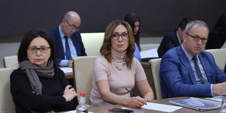 Глава Северной Осетии предложил создать экспериментальное поле агронома