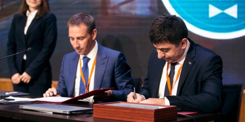 В Татарстане состоялся II Съезд региональных агентств инвестиций и корпораций развития