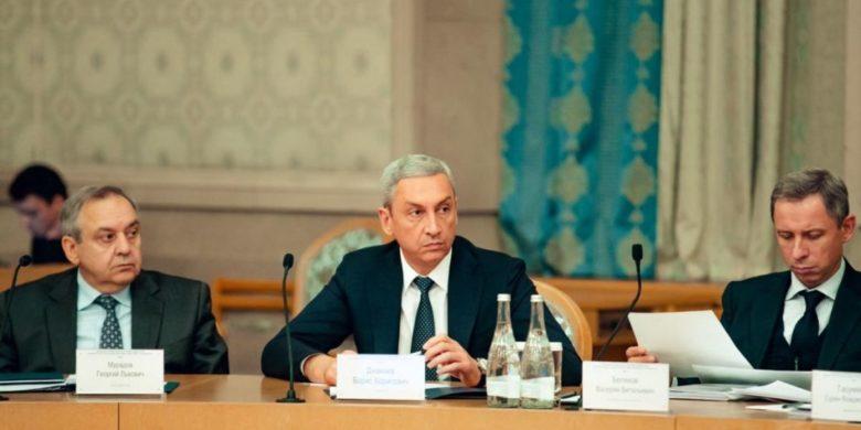 Северная Осетия представила проекты для потенциального финансирования арабскими инвесторами