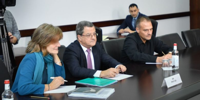 В вопросах развития горных территорий Северная Осетия воспользуется опытом Швейцарии